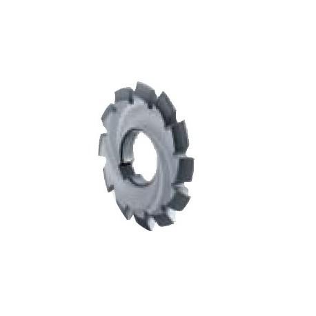 Freza disc modul pentru finisare STAS 2763  DIN 3972